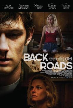 Обратные дороги / Back Roads (2018)
