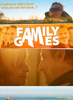 Семейные игры / Family Games (2017)